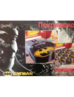 """Детское покрывало """"Бэтмен"""""""