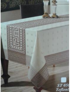 Скатерть Sagol Textil-7
