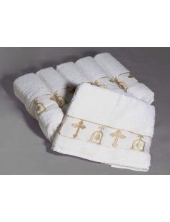 Полотенце для крещения