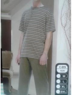 Мужская пижама Cocoon. Артикул С-89