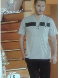 Мужская пижама Bone Club. Артикул С-3185