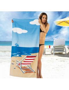 Полотенца пляжные,12 расцветок.